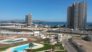 Gran Marina Peñuelas, Appartamenti  Coquimbo - big - 8