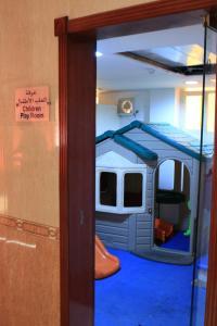 Gulf Park Hotel Apartment, Apartmanhotelek  Dammam - big - 30