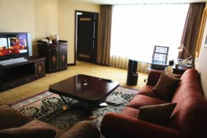 Holiday Inn Chengdu Century City West, Отели  Чэнду - big - 6
