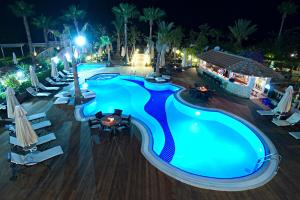 Savk Hotel, Hotely  Alanya - big - 43