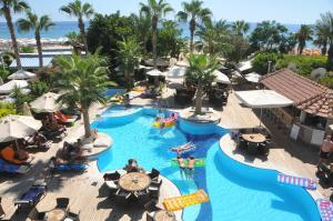 Savk Hotel, Hotely  Alanya - big - 46