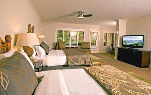 Best Western PLUS Island Palms Hotel & Marina, Szállodák  San Diego - big - 43
