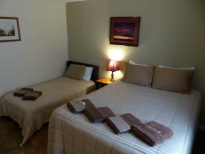 Standard Triple Room with Shared Bath