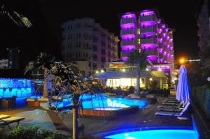 Savk Hotel, Hotely  Alanya - big - 28