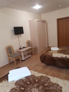 Отель Inn Parnas, Горно-Алтайск