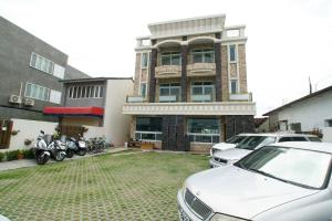 Knight Inn, Priváty  Taitung City - big - 66