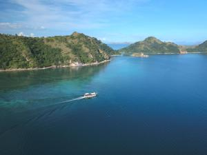 Dragon Dive Komodo Hostel, Ostelli  Labuan Bajo - big - 56