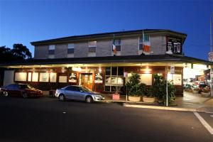 Northern Star Hotel