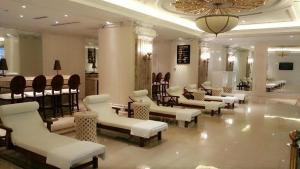 Nantong Jinshi International Hotel, Hotel  Nantong - big - 45