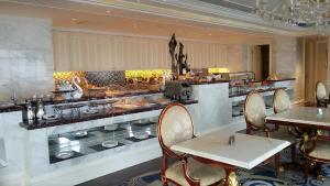 Nantong Jinshi International Hotel, Hotel  Nantong - big - 54
