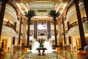 Nantong Jinshi International Hotel, Hotel  Nantong - big - 59