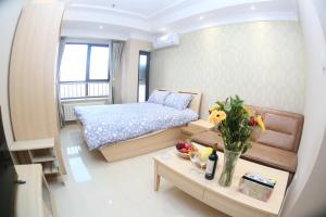 Mainland Chinese Citizens - Deluxe Double Room with View