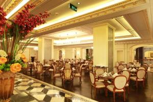 Nantong Jinshi International Hotel, Hotel  Nantong - big - 58