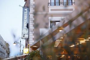 4 hviezdičkový hotel Peninsula Boutique Hotel Konstanca Rumunsko