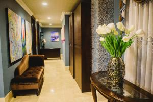 AYANA Residences Luxury Apartment, Apartments  Jimbaran - big - 160