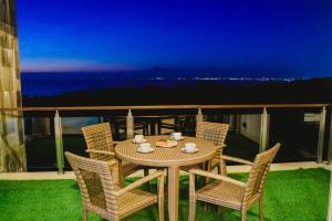 AYANA Residences Luxury Apartment, Apartmány  Jimbaran - big - 156