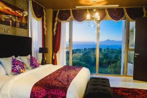 AYANA Residences Luxury Apartment, Apartmány  Jimbaran - big - 153