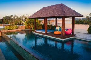 AYANA Residences Luxury Apartment, Apartmanok  Jimbaran - big - 57