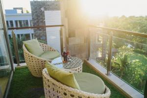AYANA Residences Luxury Apartment, Apartments  Jimbaran - big - 13