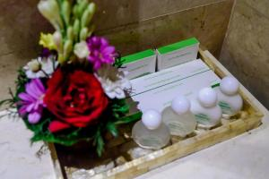 AYANA Residences Luxury Apartment, Apartmány  Jimbaran - big - 120