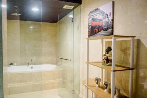 AYANA Residences Luxury Apartment, Appartamenti  Jimbaran - big - 97