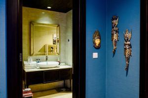 AYANA Residences Luxury Apartment, Apartmány  Jimbaran - big - 95