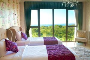 AYANA Residences Luxury Apartment, Appartamenti  Jimbaran - big - 92