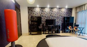 AYANA Residences Luxury Apartment, Appartamenti  Jimbaran - big - 179