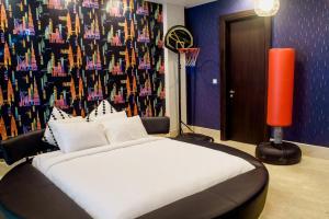 AYANA Residences Luxury Apartment, Apartmanok  Jimbaran - big - 177