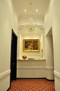 Queen Valery Hotel, Отели  Одесса - big - 55