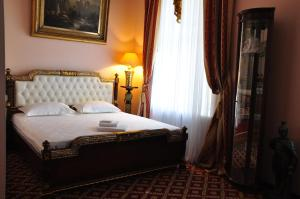 Queen Valery Hotel, Hotely  Oděsa - big - 42
