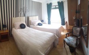 Grange House B&B, Отели типа «постель и завтрак»  Голуэй - big - 15