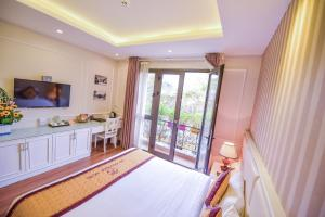 Hanoi HM Boutique Hotel, Hotely  Hanoj - big - 33