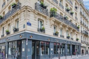 Grand Pigalle Hotel (1 of 47)