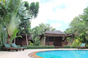 Yuwadee Resort, Resorts  Chalong  - big - 24