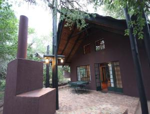 Burchell's Bush Lodge