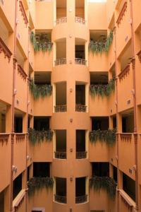 Gulf Park Hotel Apartment, Apartmanhotelek  Dammam - big - 27