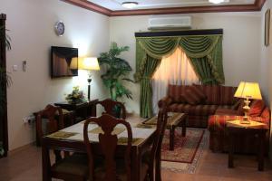 Gulf Park Hotel Apartment, Apartmanhotelek  Dammam - big - 26
