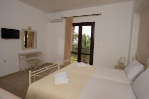 Joanna Apart - Hotel, Aparthotely  Grikos - big - 17