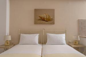 Joanna Apart - Hotel, Aparthotely  Grikos - big - 16