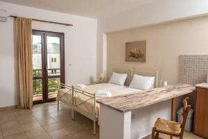 Joanna Apart - Hotel, Aparthotely  Grikos - big - 35