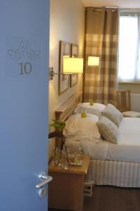 Hotel-Spa La Baie Des Anges (10 of 42)