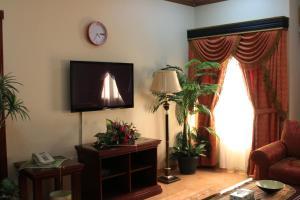 Gulf Park Hotel Apartment, Apartmanhotelek  Dammam - big - 8