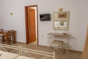 Joanna Apart - Hotel, Aparthotely  Grikos - big - 34