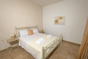 Joanna Apart - Hotel, Aparthotely  Grikos - big - 33
