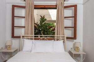 Joanna Apart - Hotel, Aparthotely  Grikos - big - 31