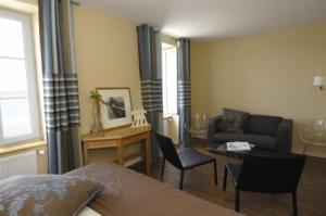 Hotel-Spa La Baie Des Anges (11 of 42)