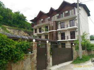 Mashuk Guest House