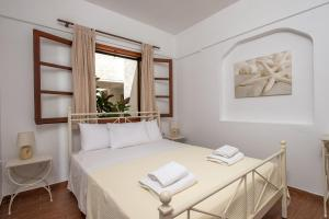 Joanna Apart - Hotel, Aparthotely  Grikos - big - 29