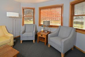 Westwood Shores Waterfront Resort, Курортные отели  Sturgeon Bay - big - 2